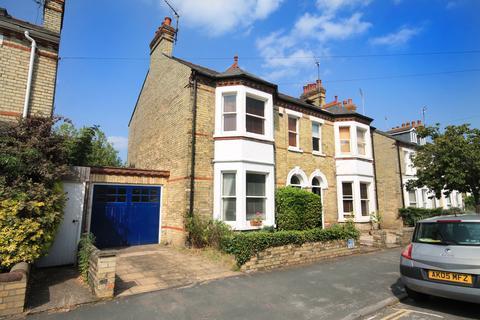 3 bedroom semi-detached house to rent - Montague Road, Cambridge