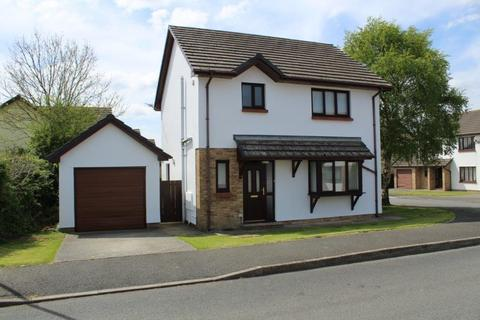 3 bedroom detached house to rent - 8 Hermitage Grove, Haverfordwest. SA61 2PS