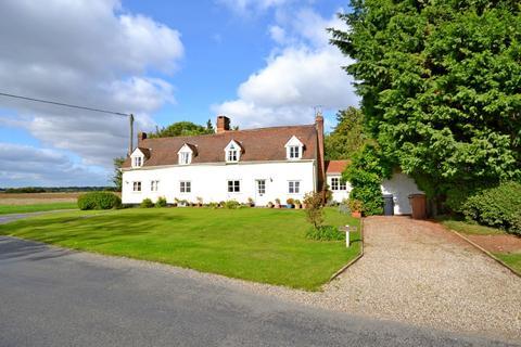 5 bedroom cottage for sale - Rose Cottage Cooksmill Green, Writtle, Essex, CM1