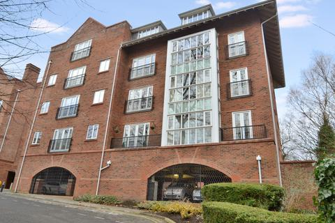 3 bedroom apartment to rent - Station Road, Wilmslow  , Cheshire, SK9