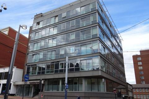 1 bedroom apartment to rent - Apt 5, Broughton House, 40 West Street, Sheffield, S1 4EX