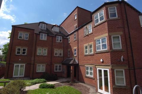 2 bedroom apartment to rent - BEECHWOOD COURT, MOORTOWN, LS17