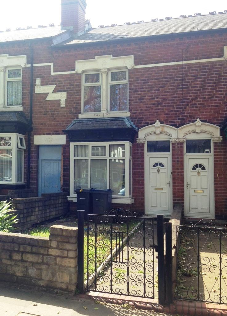 3 Bedrooms Terraced House for sale in Windermere Road, Handsworth B21