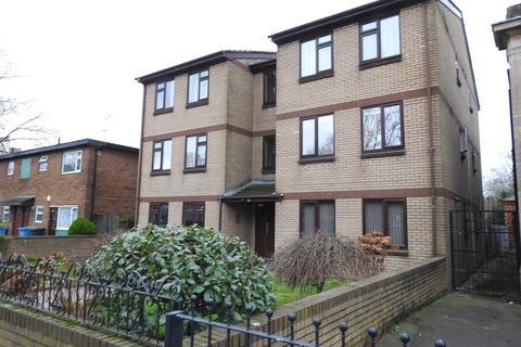 Studio to rent - Alexandra Court, Beverley Road, HU5