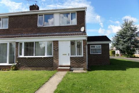 3 bedroom semi-detached house to rent - BEACON AVENUE, SEDGEFIELD, SEDGEFIELD DISTRICT