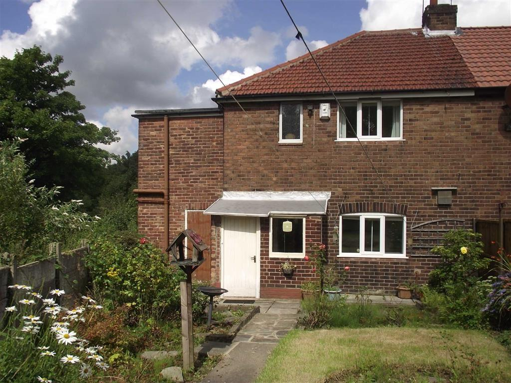 3 Bedrooms Semi Detached House for sale in Leach Lane, Sutton Leach, St Helens, WA9