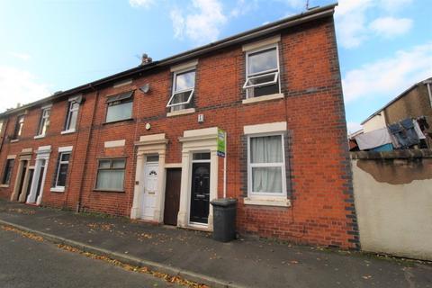 4 bedroom detached house for sale - Hall Street, Ashton on Ribble,  Preston, PR2