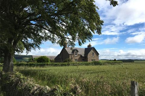 4 bedroom detached house to rent - Inverarity, Forfar, Angus, Scotland