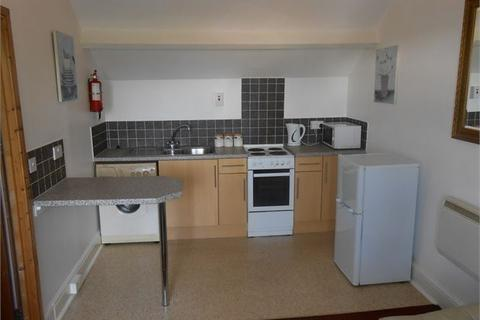 1 bedroom flat to rent - St James Gardens, Uplands, Swansea, SA1 6DY