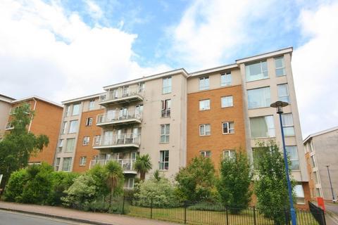 2 bedroom apartment to rent - Reresby Court, Heol Glan Rheidol, Cardiff. CF10 5NR
