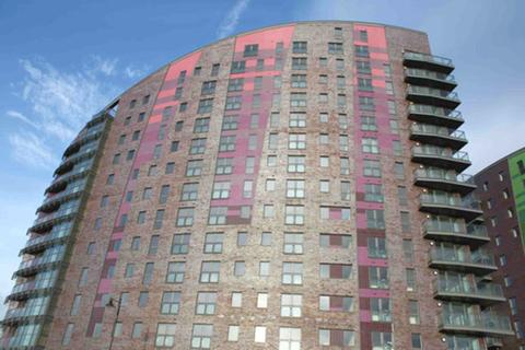 2 bedroom penthouse to rent - Echo Central One