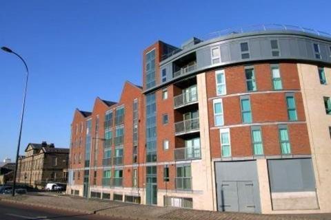 1 bedroom apartment to rent - Cornish Square, 1 Cornish Street