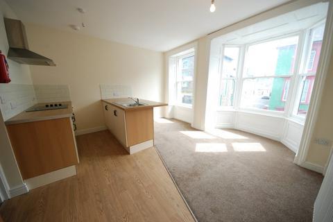 1 bedroom apartment to rent - Bridge Street, Aberystwyth