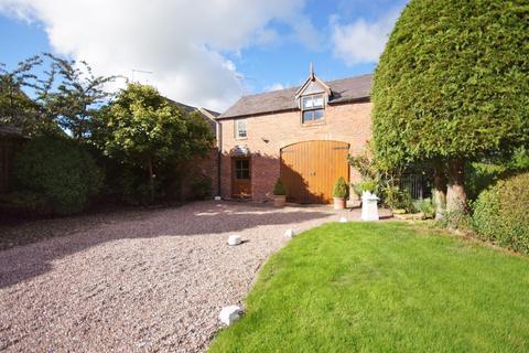 2 bedroom barn conversion to rent - The Coach House, Platts Lane, Hatton Heath