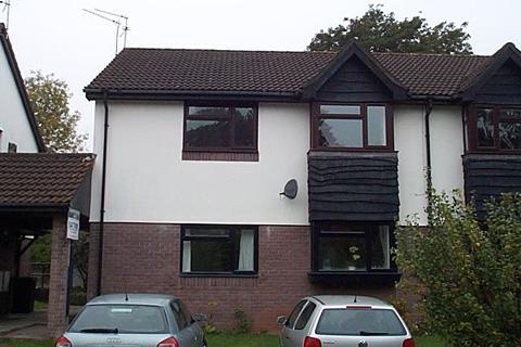 2 bedroom maisonette to rent - Heath Park Drive, Heath, Heath, Cardiff CF14