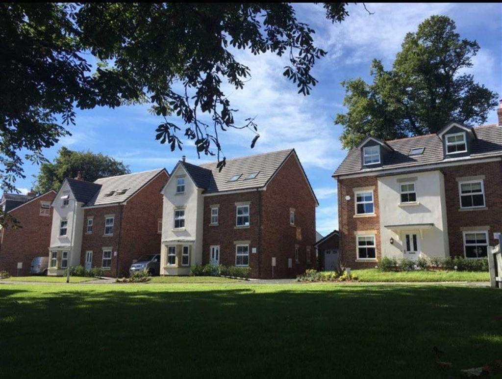 4 Bedrooms Detached House for sale in Phase 2 - The Pavilions, Gresford, Wrexham