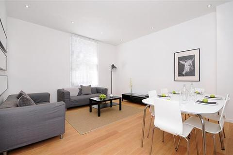 2 bedroom flat to rent - BINGHAM PLACE, MARYLEBONE, W1
