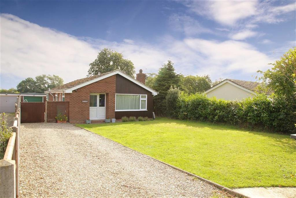 3 Bedrooms Bungalow for sale in Crosemere Road, Cockshutt, SY12