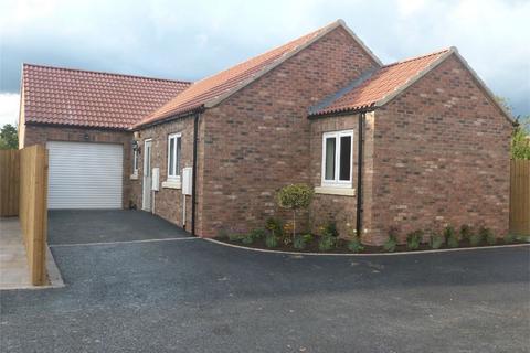 2 bedroom detached bungalow to rent - Dales Court, York