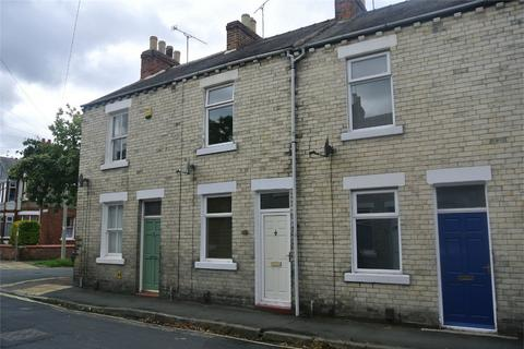 2 bedroom terraced house to rent - Falconer Street, York