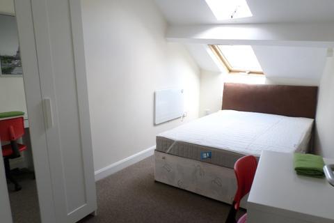 5 bedroom flat share - 3 Fitzwilliam Street, Sheffield, S1 4JL