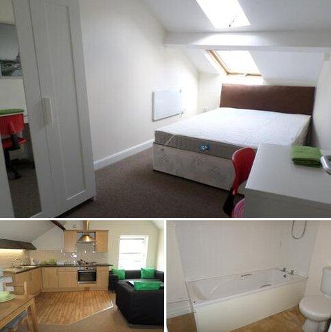 5 bedroom flat share to rent - 3 Fitzwilliam Street, Sheffield, S1 4JL