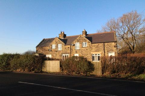 2 bedroom terraced house to rent - Low Luddick Cottages