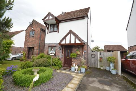 2 bedroom semi-detached house for sale - Woodford Close, Thelwall, Warrington