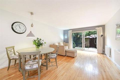 2 bedroom flat to rent - Bartle Road, Notting Hill, W11