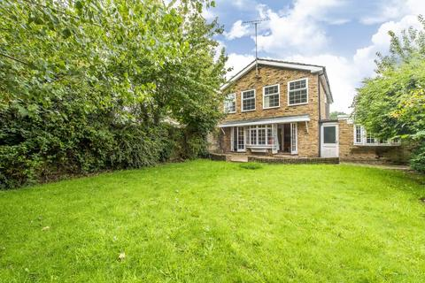 4 bedroom house to rent - Church Road, TW10