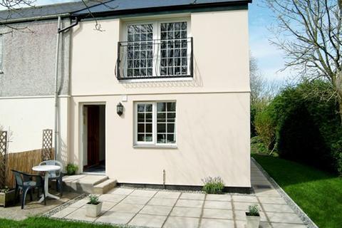 1 bedroom cottage to rent - Laurel Cottage, Allet, Truro, TR4