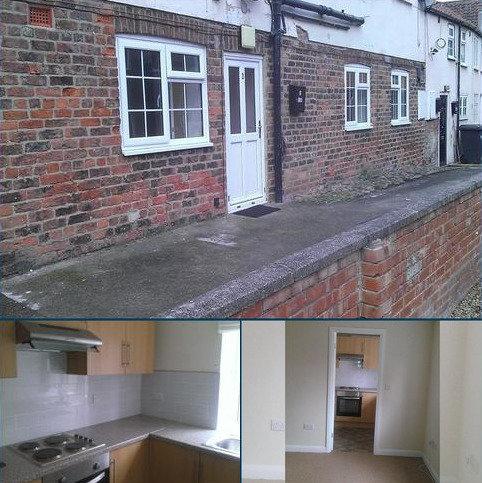 1 bedroom ground floor flat to rent - 233 High Street, Northallerton DL7