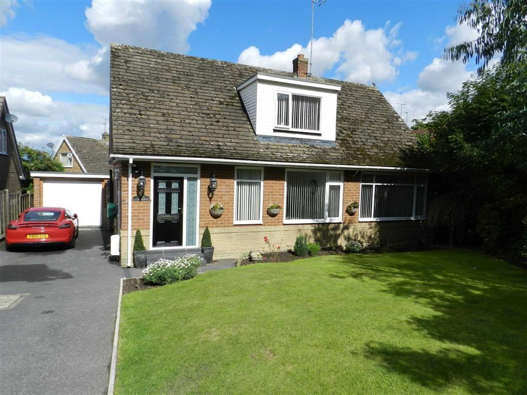 4 Bedrooms Bungalow for sale in The Russets, Sandal, WAKEFIELD, WF2