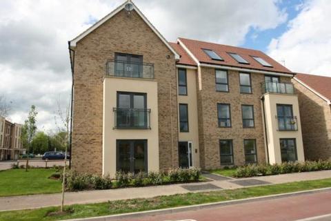 2 bedroom apartment to rent - Lawrence Weaver Road, Cambridge