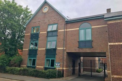 2 bedroom apartment to rent - Brewers Court, Willeys Avenue
