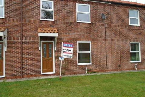 3 bedroom terraced house to rent - Westgate Manor, Patrington, Hull, East Riding of Yorkshire
