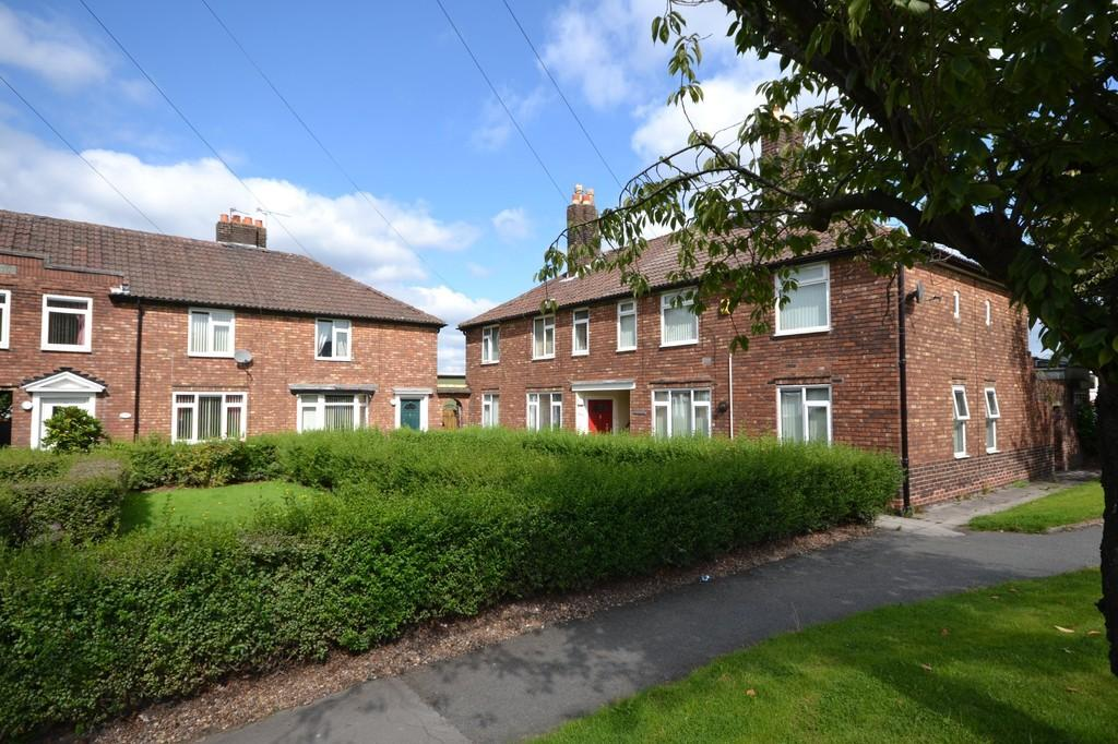 2 Bedrooms Flat for sale in Sherdley Road, Peasley Cross, St. Helens