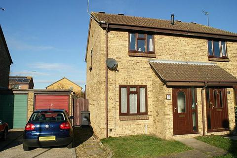 2 bedroom semi-detached house to rent - Beardsley Drive, Chelmsford, Essex, CM1