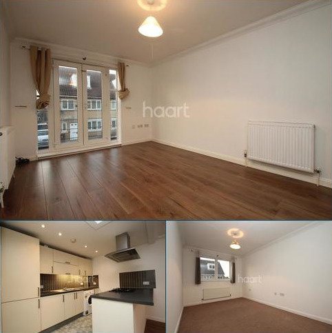 2 bedroom flat to rent - Neale Court, Dagenham, RM9