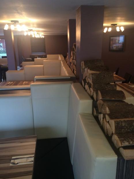 Aroma restaurant deane road bolton bl3 restaurant for for Aroma cuisine bolton