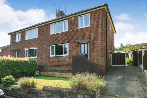3 bedroom semi-detached house for sale - Eastfield Road, Dronfield, Derbyshire, S18 1YD