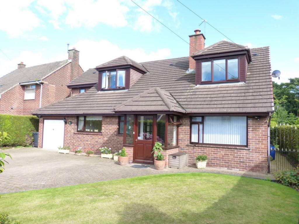 5 Bedrooms House for sale in Brookfield Lane, Aughton, L39