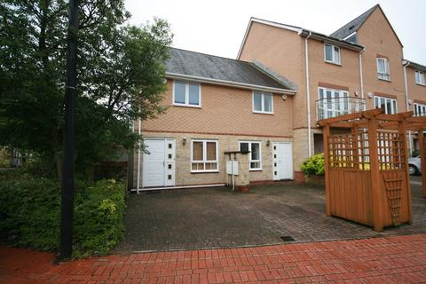 2 bedroom end of terrace house to rent - Anchor Road