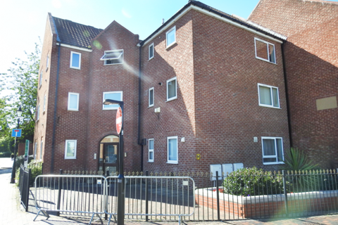 1 bedroom flat to rent - Lawson Court, High Street, HU1