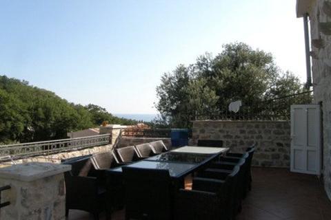 4 bedroom house  - Rezevici, Budva, Montenegro