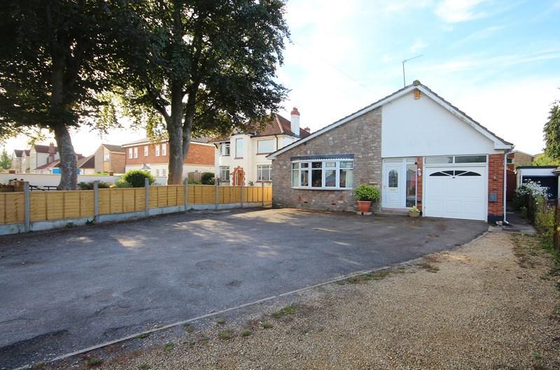 5 Bedrooms Detached Bungalow for sale in Bath Road, Saltford, Bristol