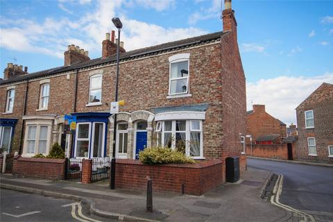 2 bedroom end of terrace house to rent - Stanley Street, York