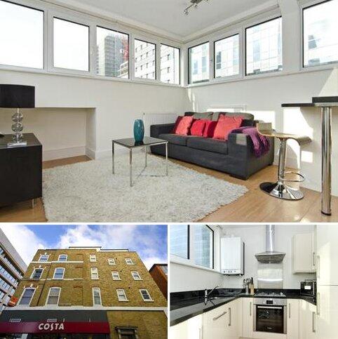 1 bedroom flat to rent - Whitechapel High Street, London, E1