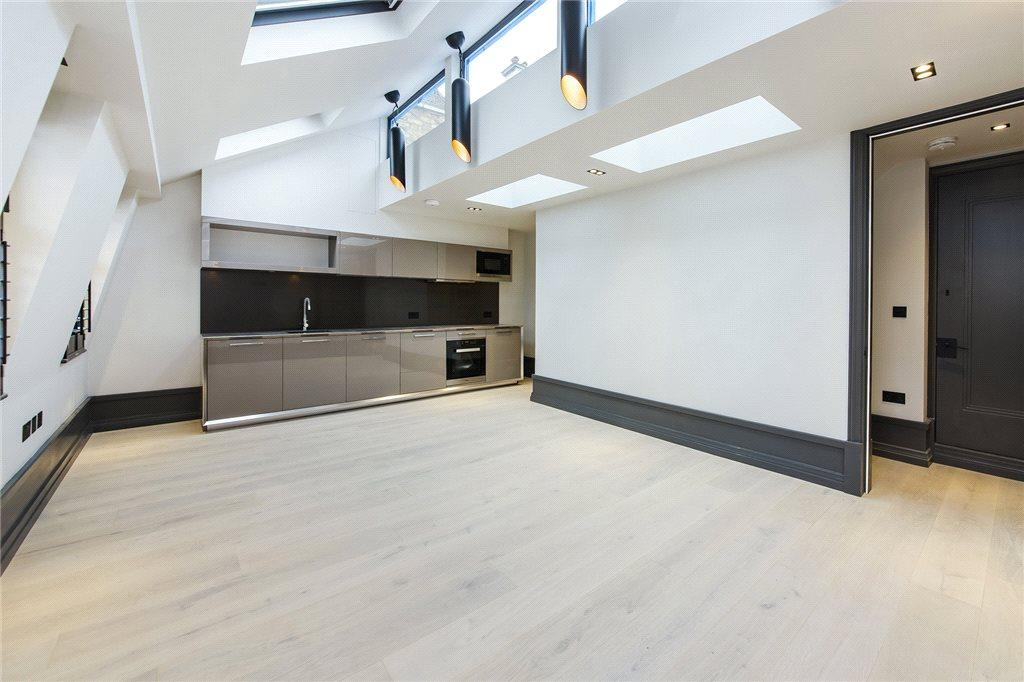 2 Bedrooms Apartment Flat for rent in King Street, Covent Garden, WC2E