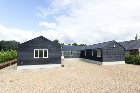 4 bedroom detached bungalow to rent - Thriplow Heath, Thriplow, Royston, Cambridgeshire